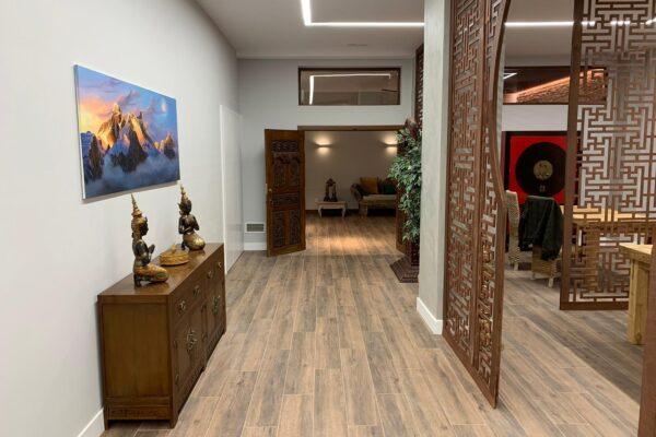 PureHeart Energy – Madrid Office